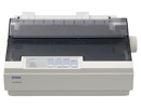 Epson LX350 9nld matrix A4/5 printer USB/Par